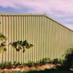 Komplette Verkleidung der Fassade und Dacheindeckung aus einer Hand